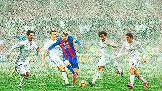 20 FOOTBALL MATCHES WITH CRAZY WEATHER