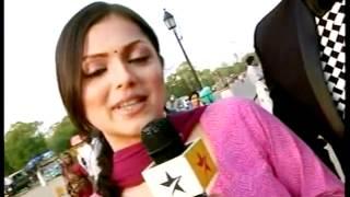 When Madhubala met RK In Delhi