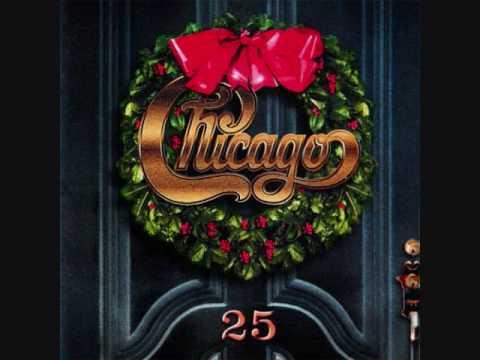 Chicago - Little Drummer Boy(Live)