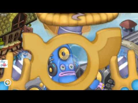 OMG! Wubbox ate Rare Deedge!? Why? - My Singing Monsters