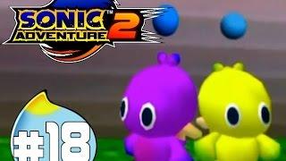 Sonic Adventure 2 Battle - Chao Garden - Part 2 - Vidly xyz