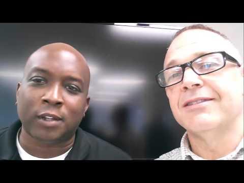 Musselwhite Marketing Google Plus workshop - Lee Cohen