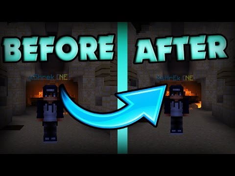 HOW TO CHANGE YOUR MINECRAFT USERNAME CAPITALIZATION