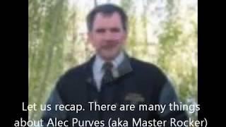 Alec Purves -  I Am Who I Am
