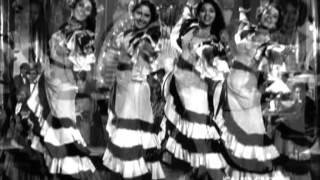 Shree 420 - Part 11 Of 16 - Raj Kapoor - Nargis - Nadira - Bollywood Movies