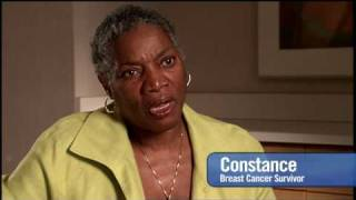Lumpectomy & Radiation Therapy: Understanding Breast Cancer