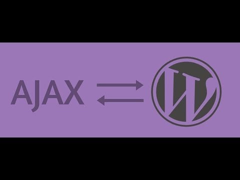 jQuery AJAX Call -  How To Implement Wordpress Ajax For Blog Posts