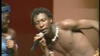 Ghana music awards 2002---Okomfour Kwadee