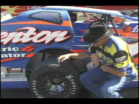SDW2011 Saturday Tire Prep