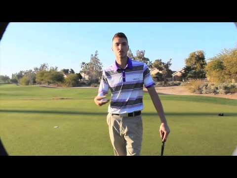 PGA Tour Q School Practice Round Tutorial - Part 2
