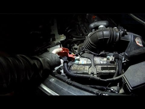 How To Clean Corrosion Off of a Vehicle Battery