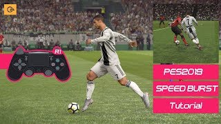 PES 2019 -New | Advanced Shooting |Tutorial | 100% Goal