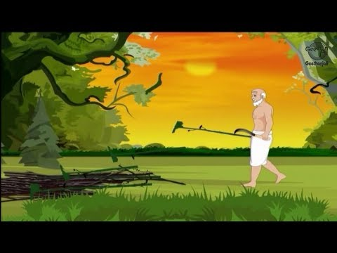 Kids Stories - Indian Folk Tales - Keep your Word