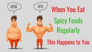 5 Reasons You Should Eat Spicy Foods