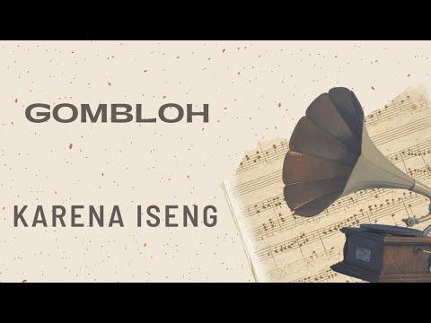 Download Gombloh - Karena Iseng MP3 Gratis