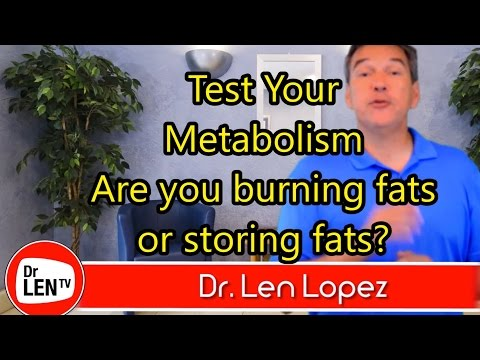Test Your Metabolism: Has Your Weight Loss Plateaued?