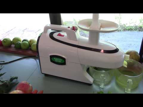 JUICING 101 ~ ONLINE CLASS INTRODUCTION