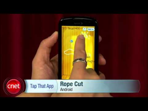 CNET Tap That App : iOS games on Android