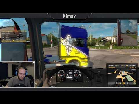TruckersMP Report #312433