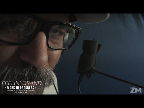 zack mitchell - feelin' grand - demo recording