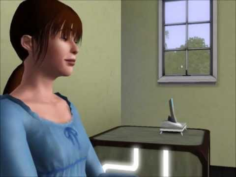 Candles - Hey Monday (Sims 3)