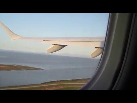 Air Canada Flight 202 YVR to YYC