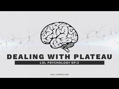 How to Deal with Ranked Plateau: LoL Psychology Series Pt.3
