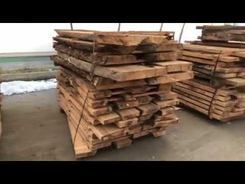 February 24 Able Auctions Exotic wood