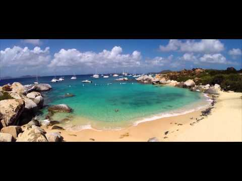 Chartering in the British Virgin Islands