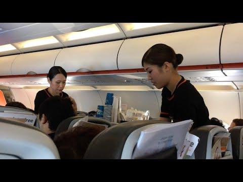[Quick review] Jetstar Japan Hong Kong to Tokyo Narita A320 (Economy Class)