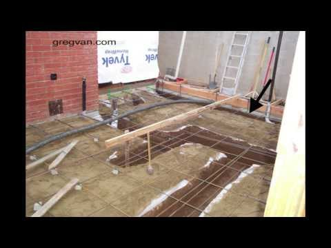 Exterior Two-Story Load  Bearing Wall Basics - Structural Engineering and Home Building Part Three