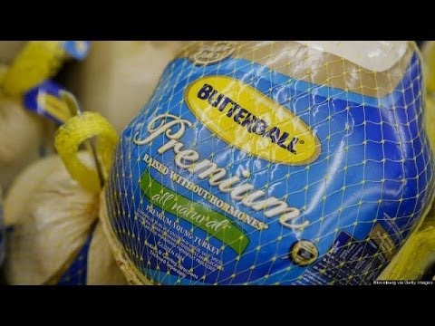 How To Properly Thaw Out Your Thanksgiving Turkey