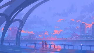 Towerz x hi jude -  A Bridge Between 🌉 [lofi hip hop/relaxing beats]