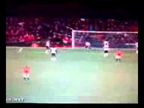 irregularities in the match Manchester united vs Norwich City 4 0 Capital One Cup 29 10 13