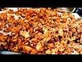 Fruit & Nut Granola | Kitchen Time with Neha