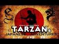 Download  TARZAN's JAPANESE ADVENTURES Trailer MP3,3GP,MP4