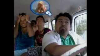 La Familia Peluche Viaje a Cancún parte 1-2