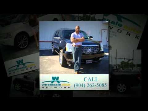 Auto Broker Jacksonville FL | Call (904) 263-5085