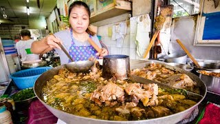 TOP 5 BEST THAI DISHES!   My Favorite Thai Food in Bangkok, Thailand!