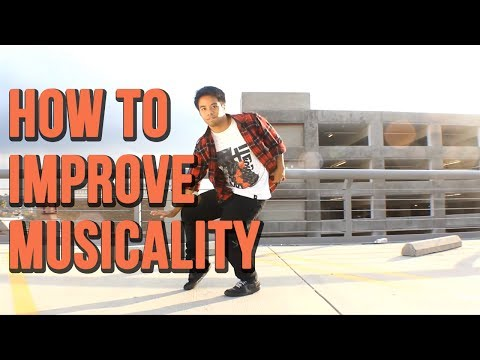 How To Dance for Beginners: Improving Musicality