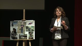 An Honor of Accompany to a Gifted One  | Hatice Erken Ayan | TEDxDEU