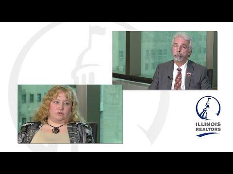 Fair Housing Month - Illinois REALTORS®