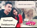 Baatein kuch ankahee si / pritam // ever green song/ life in a metro // hindi cover song/by samuel