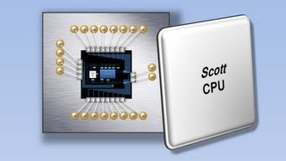 How a CPU Works