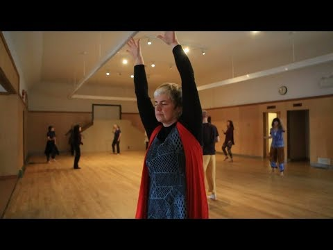 ONESoul Dance - The Community Producers