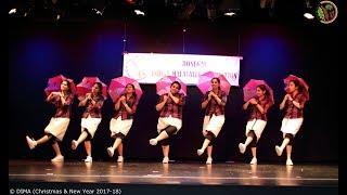 Malayalam Comedy Fusion Dance By Thattikoottu Team