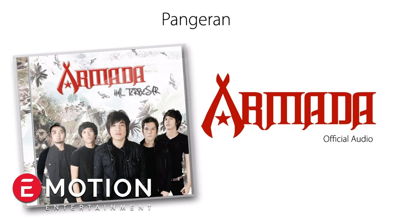 Download Armada - Pangeran MP3 Gratis