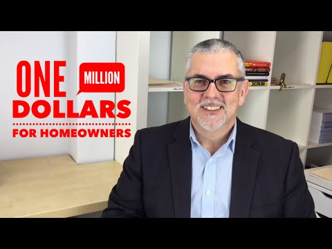 Home Buying Ontario Grant