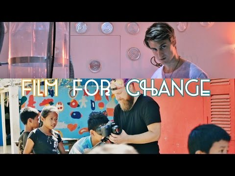 Dedicated to Change