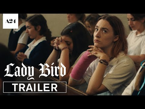 Xxx Mp4 Lady Bird Official Trailer HD A24 3gp Sex